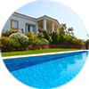 Luberon holiday rentals property